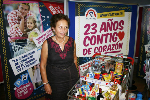 Dª.Mª CARMEN GONZÁLEZ ORDOÑEZ