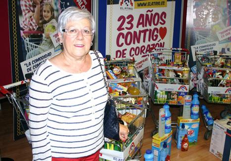 Dª ANA Mª. SANTOS CASTAÑEDA