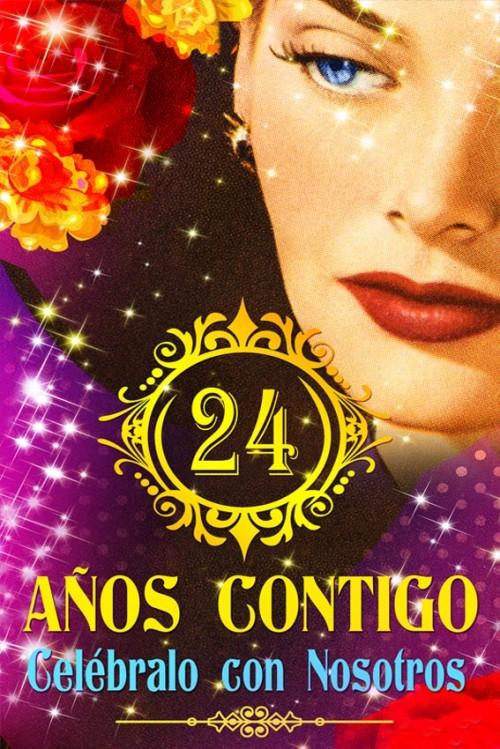 24-ANIVERSARIO