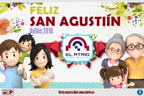 San Agustín 2016