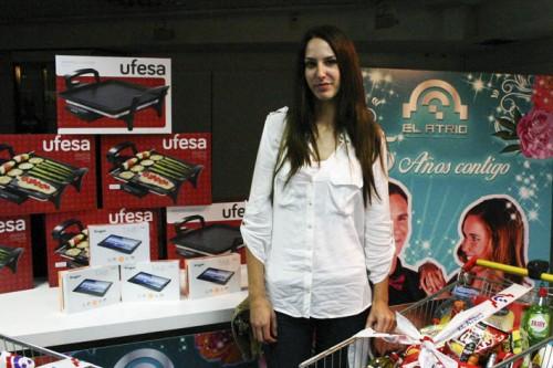 Victoria-Fernández Sáez