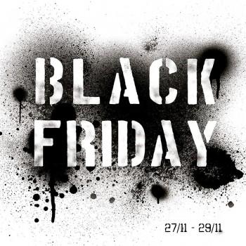 Black Friday Invertido A4