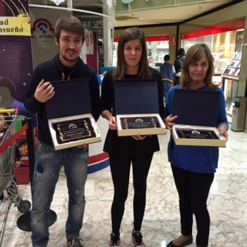 XXII Concurso de escaparates de nuestro Centro Comercial