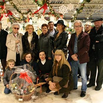 premiados cesta de navidad
